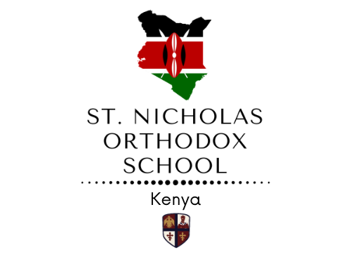 St. Nicholas Orthodox School- Kenya